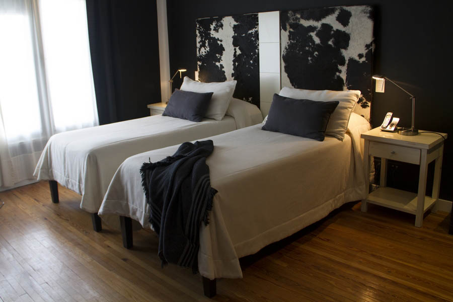 Amaike - Hotel, Golf & SPA - Fotografías Color_049