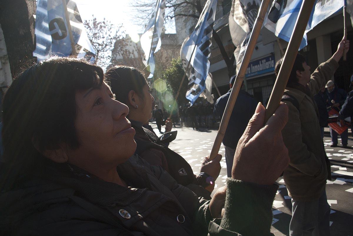 Agencia de Noticias ANSOL - ph: Mercedes Segade