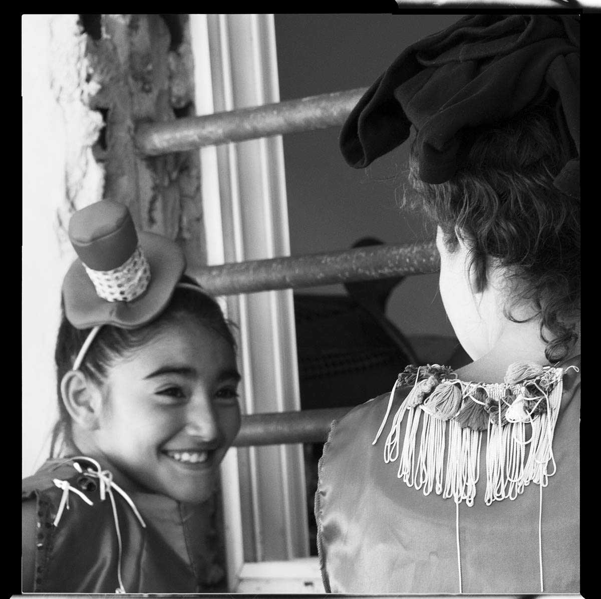 Las Pulgas del Tripezón - Carnaval de Mi Tandil 2016 - ph: Mercedes Segade