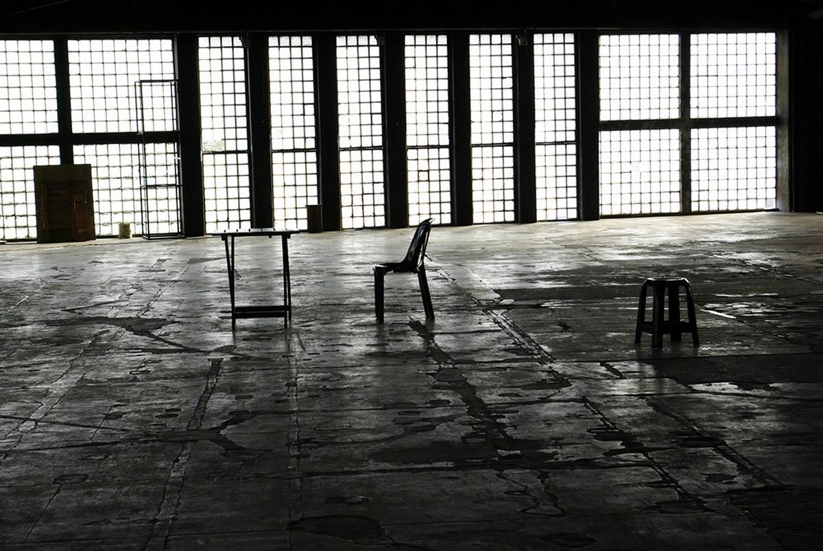 IMPA La Fábrica, Ciudad Cultural.