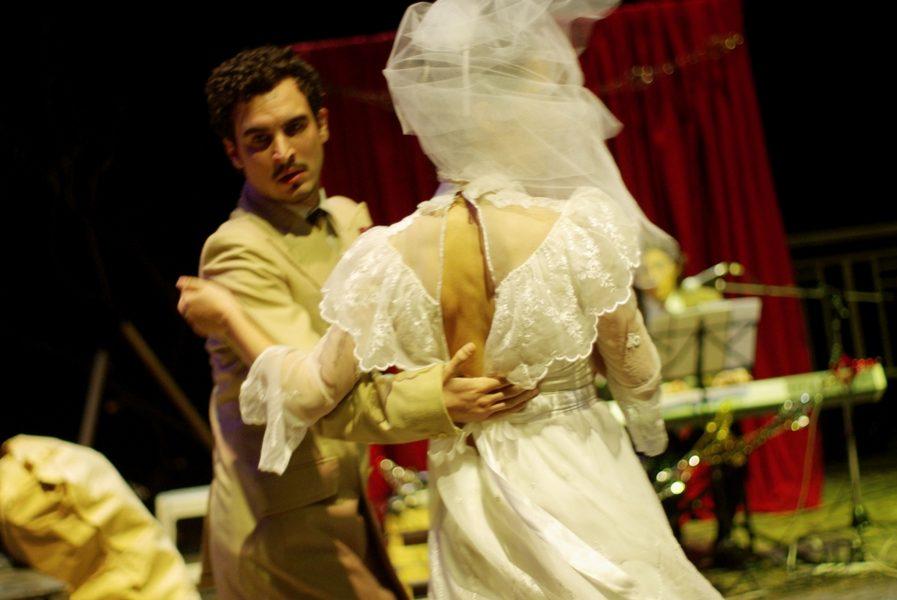 Pequeño Casamiento de Luis Cano